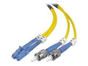Belkin Fibre Optic Duplex Patch Cable