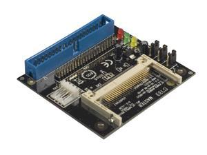 SYBA SD-CF-2IDE-U Dual Ultra IDE to Compact Flash Adapter