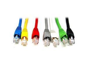 Link Depot C6M-7-GNB 7 ft. Cat 6 Green Network Cable