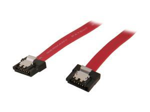 Link Depot LD-MSATA-0.5 1.64 ft. Mini SATA II Cable with Locking Latch on Both Connectors