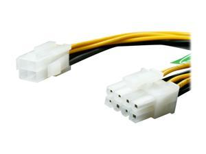 """Athena Power CABLE-P4EPS8 7.75"""" Cable"""