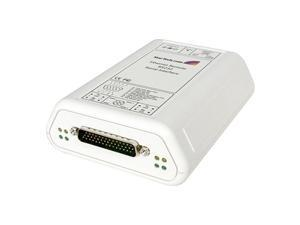 StarTech NETRS232_4 4 Port RS-232 Serial Ethernet IP Adapter (Device Server, Console Server)