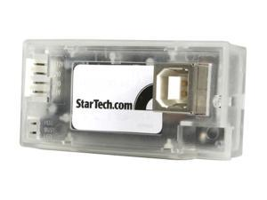 StarTech USB2SATA USB 2.0 to SATA adapter