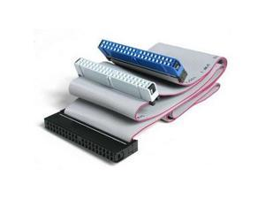 "StarTech Model IDE66_24 24"" Dual Drive Ultra ATA IDE Cable"
