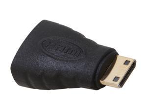 StarTech HDMIACFM HDMI to Mini HDMI Cable Adapter