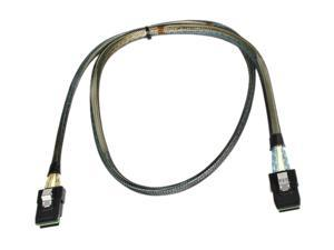 StarTech Model SAS8787100 3.28 ft. Mini-SAS Cable with Sidebands
