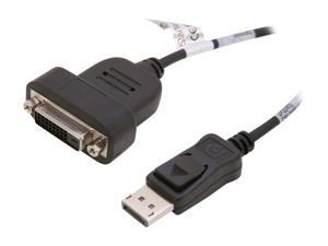 StarTech DP2DVIS DisplayPort to DVI Active Adapter