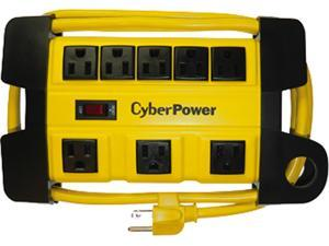 CyberPower DS806MYL 8 Outlets Power Strip
