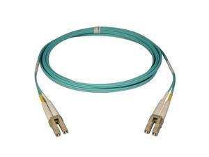 Tripp Lite N820-03M 10 ft. 10Gb Duplex MMF 50/125 OM3 LSZH Patch Cable (LC/LC)