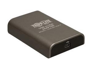 Tripp Lite U244-001-VGA-R USB 2.0 to VGA Adapter