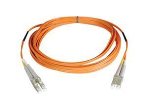 Tripple Lite N520-152MDuplex Multimode 50/125 Fiber Patch Cable (LC/LC), 152M (500-ft.)