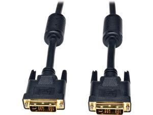 Tripp Lite 6-ft. DVI-I Single Link Digital/Analog Monitor Cable