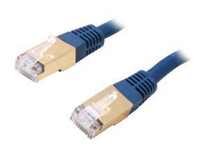 Koutech CBL-C7-3F-BL 3 ft. Patch Cable
