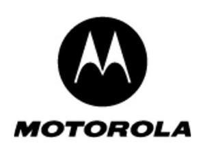 Motorola Serial Cable