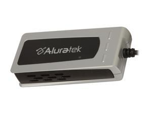 Aluratek AUV100F USB 2.0 Hi-Res VGA Adapter