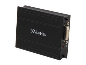 Aluratek AUH100FNE USB to HDMI Adapter w/ Audio