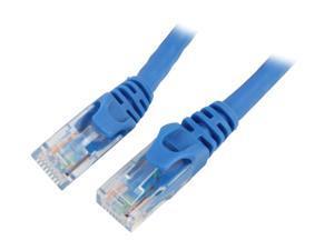 BYTECC C6EB-5B 5 ft. Cat 6 Blue Enhanced 550MHz Patch Cable
