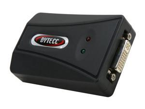 BYTECC BT-UDVI02 DVI Share-Video Adapter