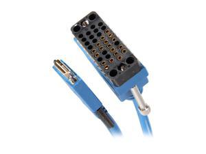 BYTECC 10 ft. CISCO SMART cable 26pin/V.35 Male to Female