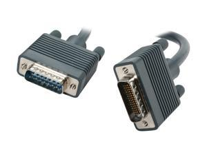 BYTECC 10 ft. CISCO Router cable HD60/DB15 Male to Male Model CAB-X21MT-3M