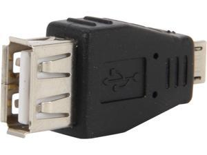 BYTECC U2MCM-U2F USB 2.0 Micro Male To USB A Female Adaptor - OEM