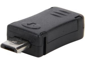 BYTECC U2MCM-MIF USB Micro Male To Mini Female Adaptor - OEM