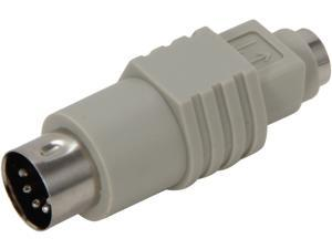 C2G 02475 PS/2 Female to AT Male Keyboard Adapter