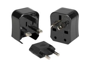 Kanex Travel Bud International Power Adapter Kit
