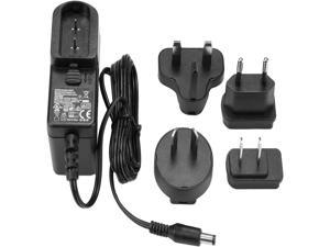 StarTech SVA5N3NEUA Replacement 5V DC Power Adapter - 5 Volts, 3 Amps