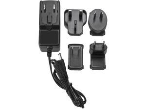 StarTech SVA12M2NEUA Replacement 12V DC Power Adapter - 12 Volts, 2 Amps