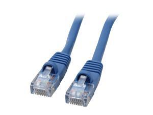 Coboc CY-CAT5E-20-BL 20 ft. 350Mhz UTP Network Cable