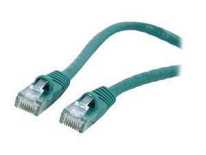 Coboc CY-CAT6-01-GN 1 ft. 550Mhz UTP Network Cable
