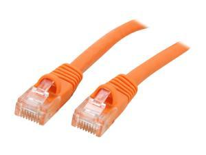 Coboc CY-CAT6-03-OR 3 ft. 550Mhz UTP Network Cable