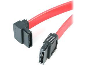 4xem 4XSATA12FFLA 1 ft Serial ATA Cable