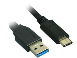 Micro Connectors E07-312CAM-1M USB Type-C to USB 3.0 A