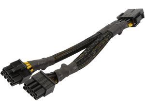 "1ST PC CORP. CB-EPS8-Y 8"" Cable"
