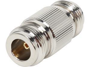 C2G 42206 N-Female to N-Female Wi-Fi Adapter Coupler
