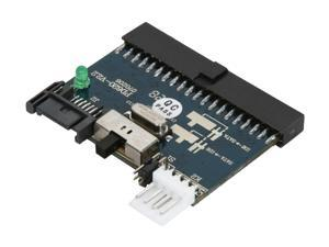 Nippon Labs AD-SATA-IDE-B IDE to SATA Adapter or SATA to IDE Adapter