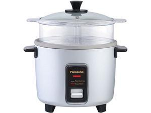 Panasonic SRW10FGE Automatic Rice Cooker
