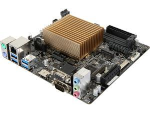 ASUS PRIME J3355I-C Built-in Intel Celeron Dual-Core J3355 SoC onboard Processor Mini ITX Motherboard/CPU Combo