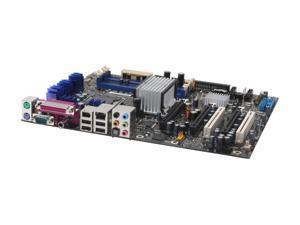 Intel BOXD975XBXLKR ATX Intel Motherboard