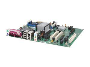Intel BOXDP965LTCK ATX Intel Motherboard