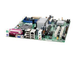 Intel BLKDG965SSCK Micro ATX Intel Motherboard
