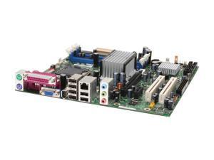 Intel BLKDQ965GFEKR Micro ATX Intel Motherboard - OEM
