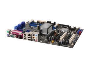 Intel BOXD975XBX2KR ATX Intel Motherboard