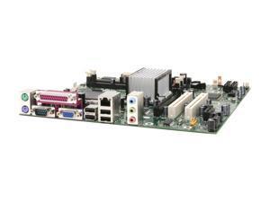 Intel BOXD945GCLL Micro ATX Intel Motherboard