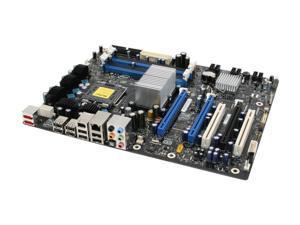 Intel BOXDX38BT LGA 775 Intel X38 ATX Intel Motherboard