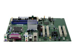 Intel BOXD915PCYL ATX Intel Motherboard