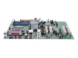 Intel BOXD945GNTL ATX Intel Motherboard