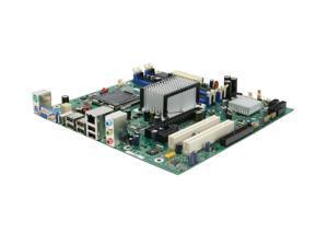 Intel BOXDG33BUC Micro ATX Intel Motherboard